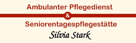 Logo Ambulanter Pflegedienst Silvia Stark